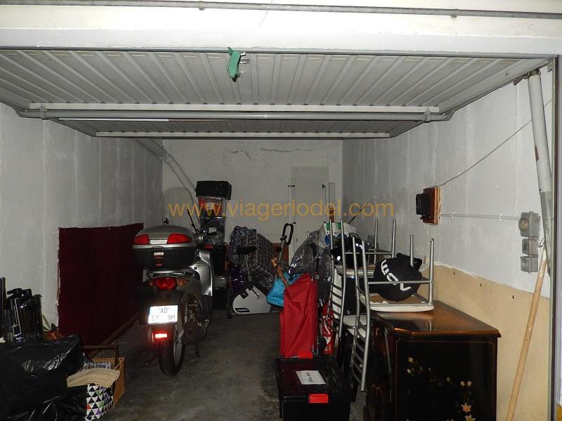 Life annuity apartment Roquebrune-cap-martin 110000€ - Picture 8