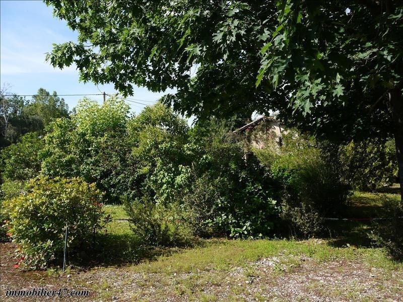 Vente maison / villa Castelmoron sur lot 59900€ - Photo 10
