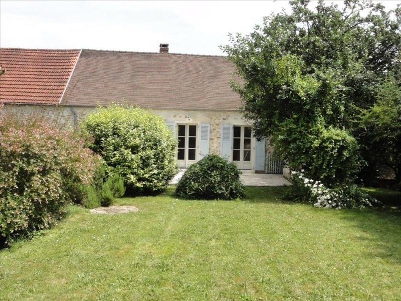 Venta  casa Longpont sur orge 600000€ - Fotografía 11
