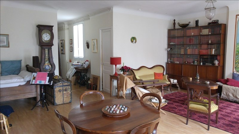 Sale apartment Toulon 200 000€ - Picture 1