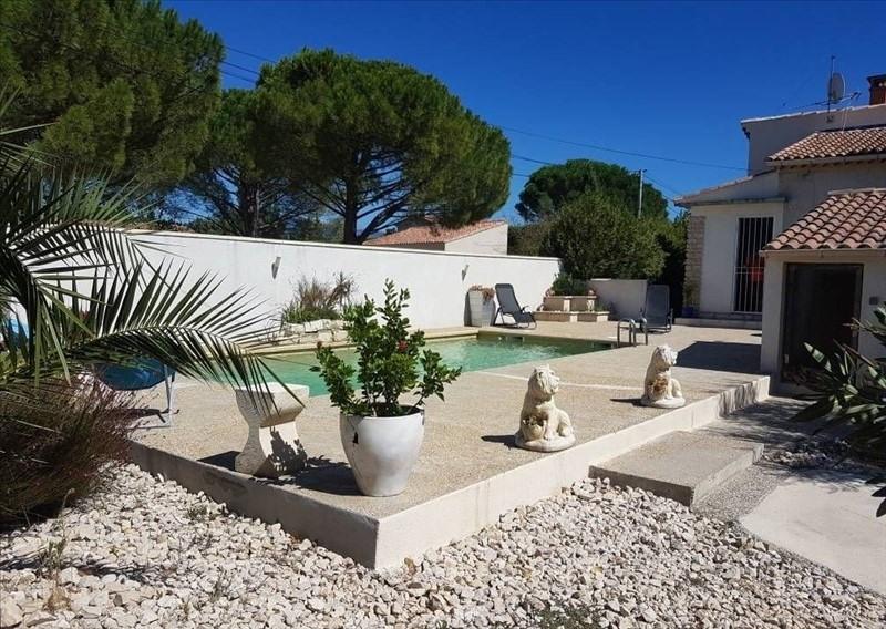 Verkoop  huis Carpentras 380000€ - Foto 4