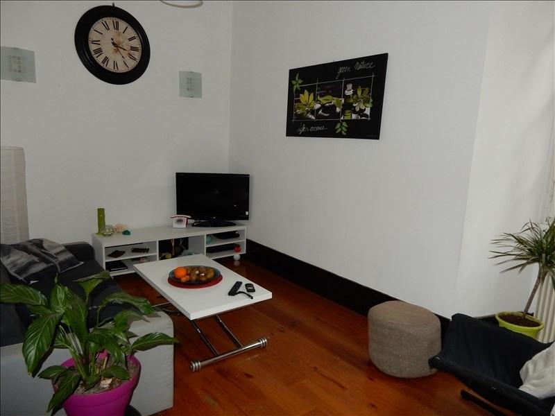 Verkoop  appartement Bazas 90300€ - Foto 2