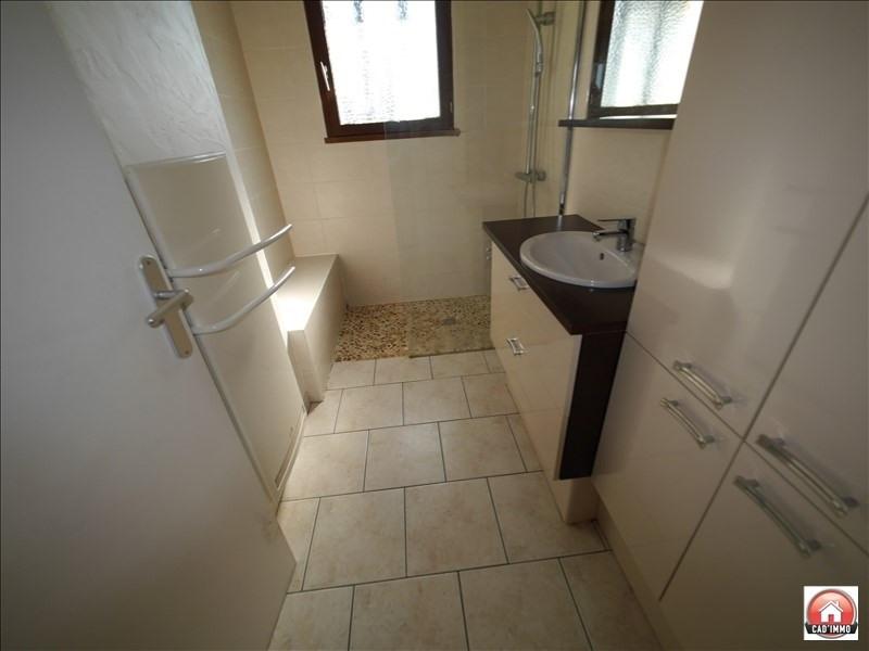 Sale house / villa Lamonzie saint martin 128000€ - Picture 3