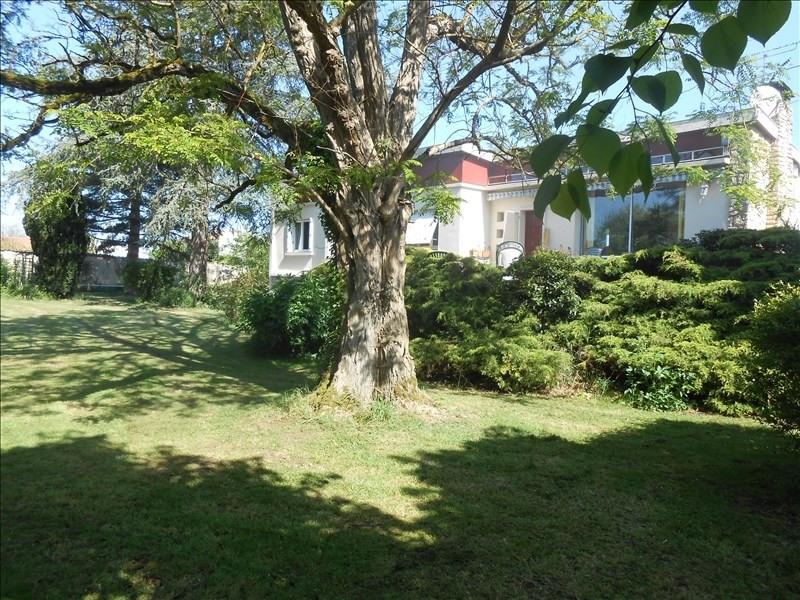 Vente maison / villa Magne 364000€ - Photo 3