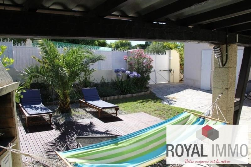 Vente maison / villa Toulon 436800€ - Photo 1