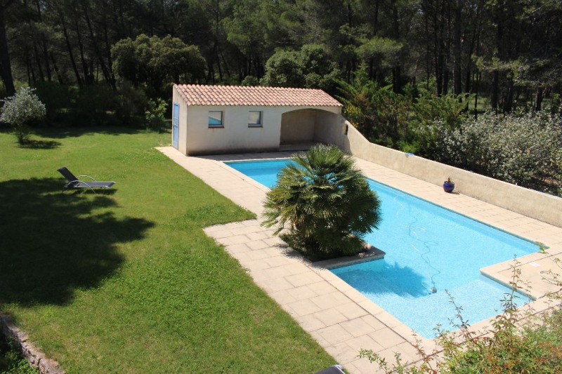 Immobile residenziali di prestigio casa Lambesc 695000€ - Fotografia 3