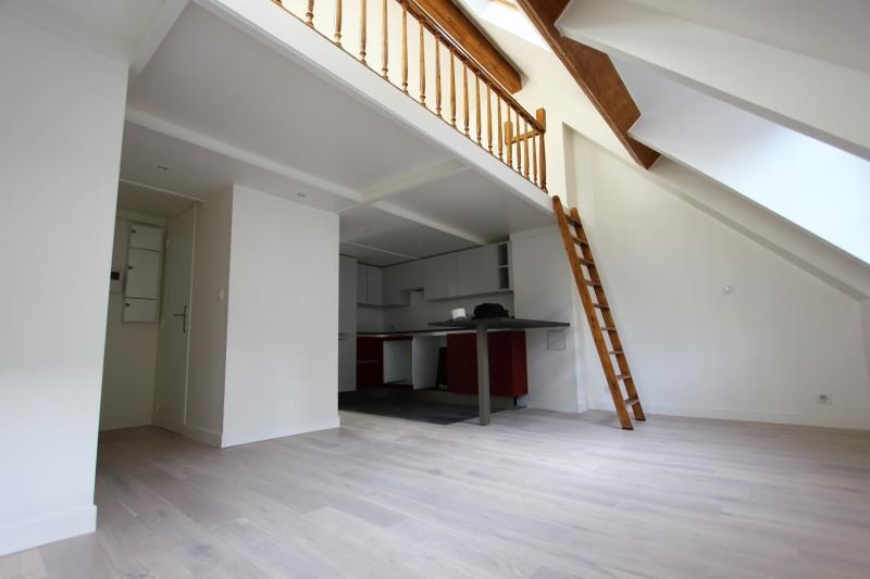 Vente appartement Paris 3ème 499 000€ - Photo 1