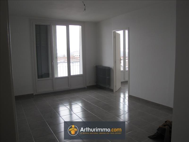 Sale apartment Les avenieres 85000€ - Picture 1