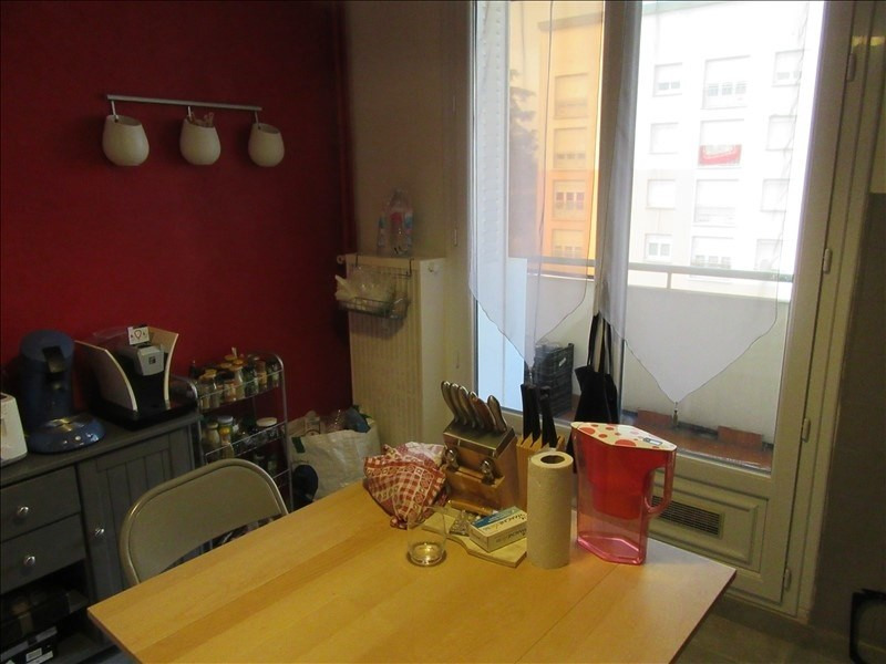 Vente appartement Vienne 125 000€ - Photo 10