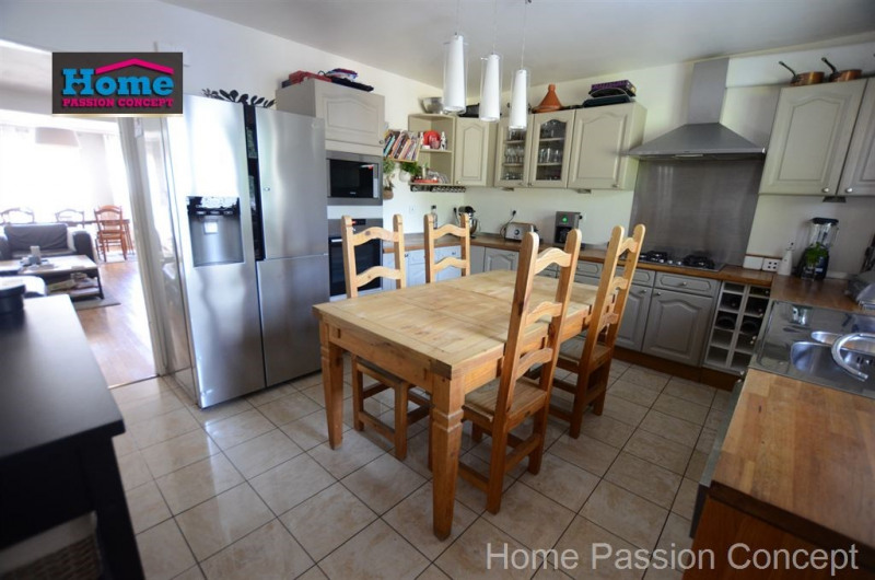 Vente maison / villa Nanterre 699 900€ - Photo 4
