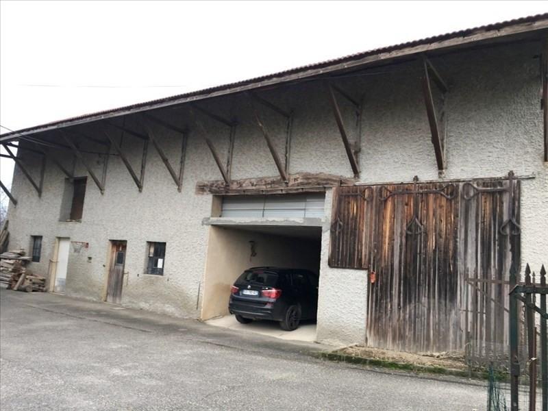 Vente maison / villa Diemoz 252000€ - Photo 10