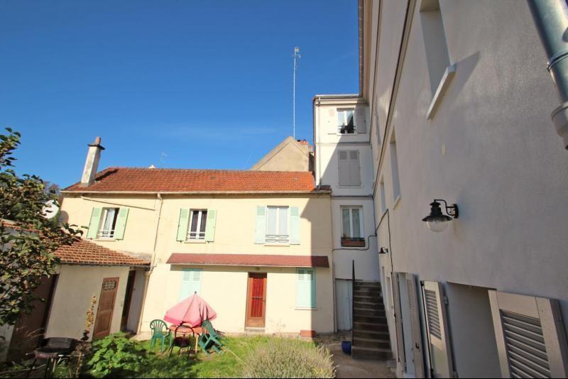 Revenda apartamento Yerres 149900€ - Fotografia 9