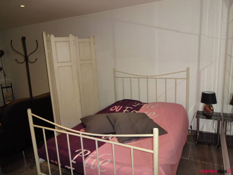 Location appartement Althen des paluds 460€ CC - Photo 5