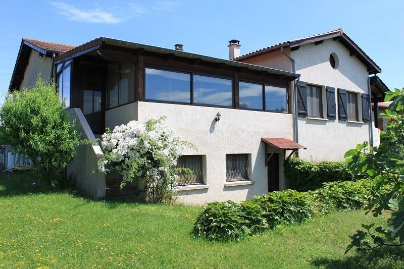 Sale house / villa Clonas sur vareze 335000€ - Picture 3