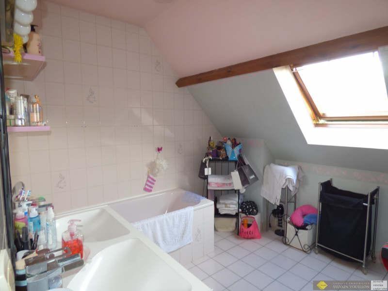 Vente maison / villa Gonneville sur mer 349000€ - Photo 8