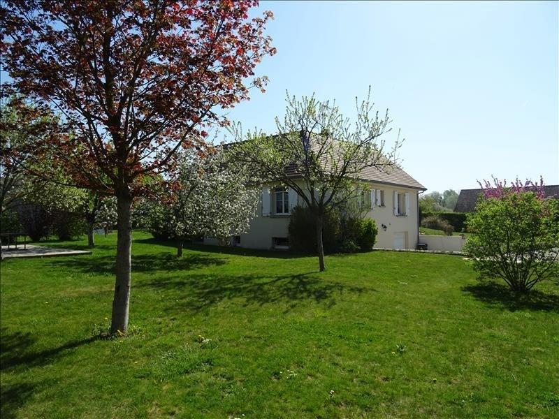Sale house / villa Barberey st sulpice 229500€ - Picture 3