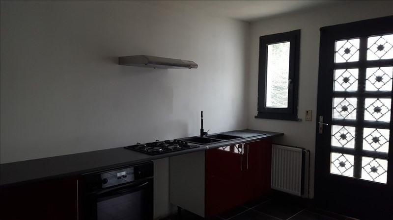 Vente maison / villa Avord 123000€ - Photo 4