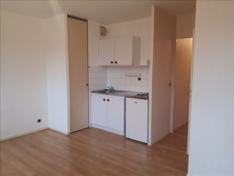 Location appartement Ramonville saint agne 470€ CC - Photo 1