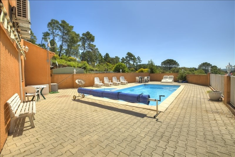 Deluxe sale house / villa Brignoles 634400€ - Picture 7