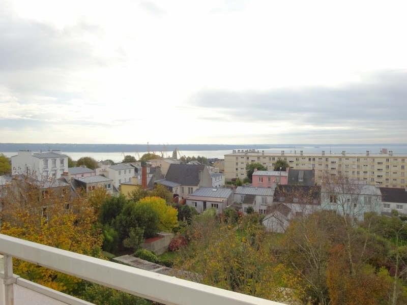 Deluxe sale apartment Brest 375000€ - Picture 4