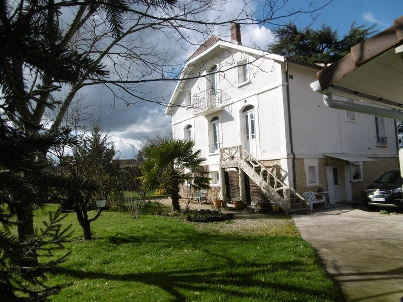 Vente maison / villa Mussidan 365 000€ - Photo 2