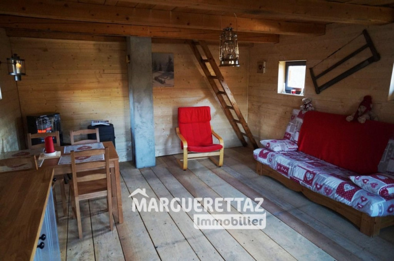 Vente maison / villa Saint-jeoire 116500€ - Photo 2