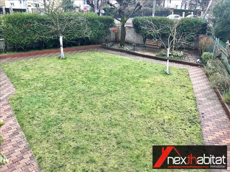 Vente maison / villa Livry gargan 385000€ - Photo 5