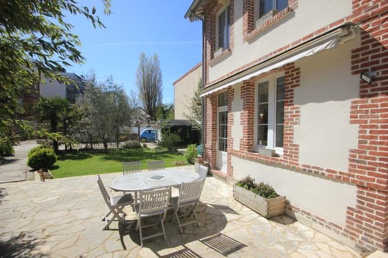 Deluxe sale house / villa Villers sur mer 995000€ - Picture 5