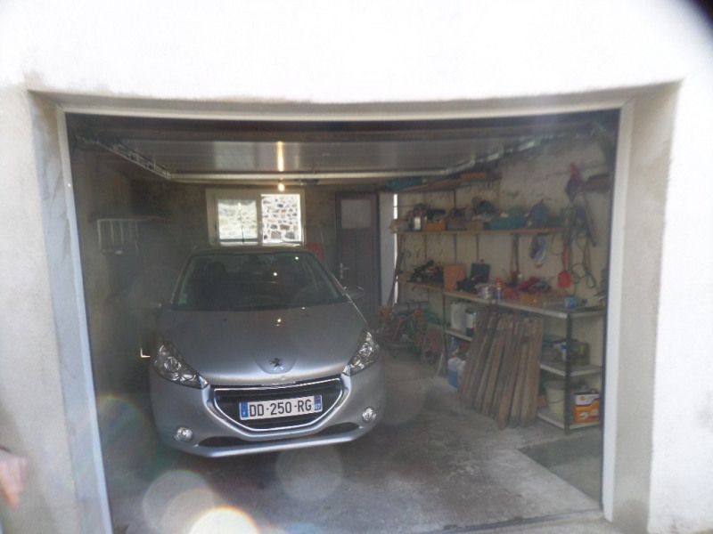 Sale house / villa Le beage 199000€ - Picture 17