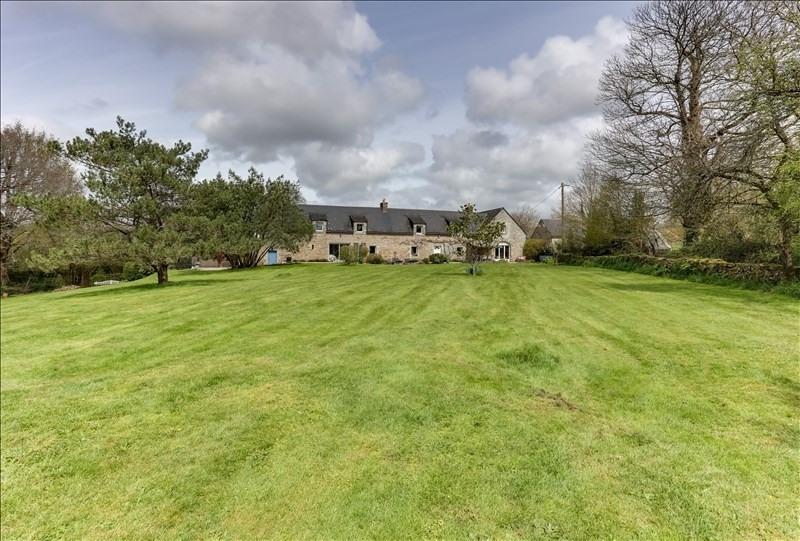 Vente de prestige maison / villa Auray 741950€ - Photo 1