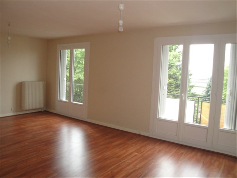 Vente appartement Yzeure 77000€ - Photo 1