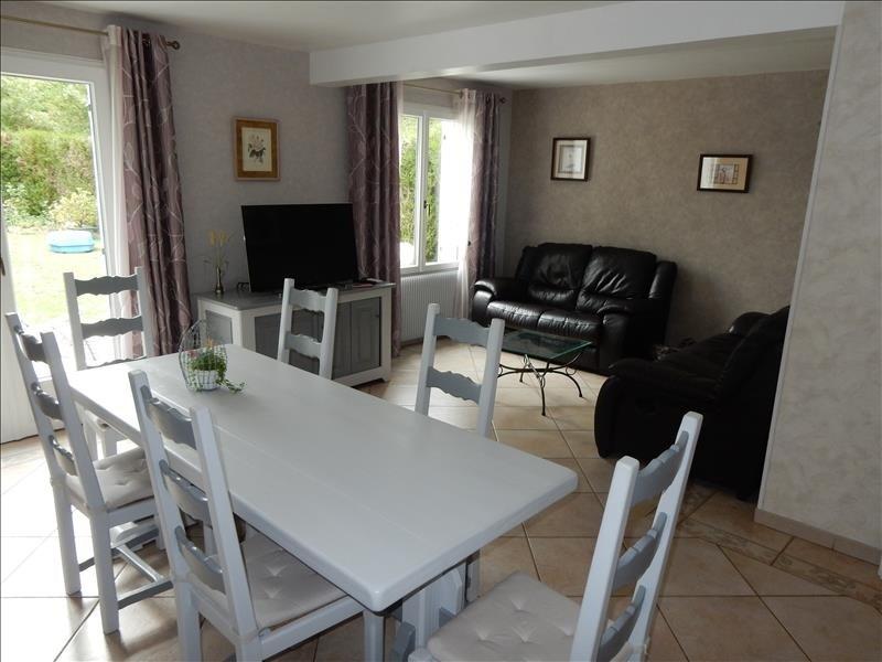 Vente maison / villa Vert st denis 255000€ - Photo 3