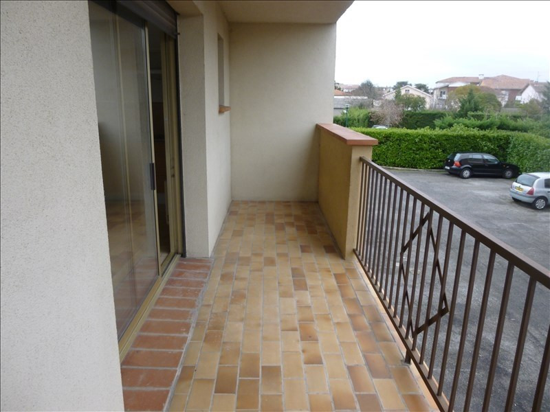 Sale apartment Toulouse 87 800€ - Picture 5