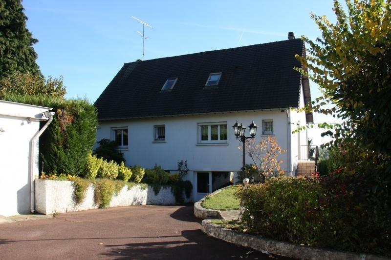 Venta  casa Linas 480000€ - Fotografía 2
