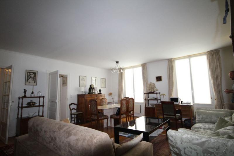 Vente appartement Saint germain en laye 480000€ - Photo 1