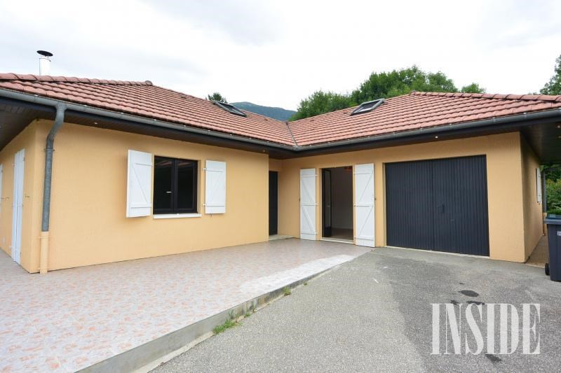 Rental house / villa Echenevex 2250€ +CH - Picture 5