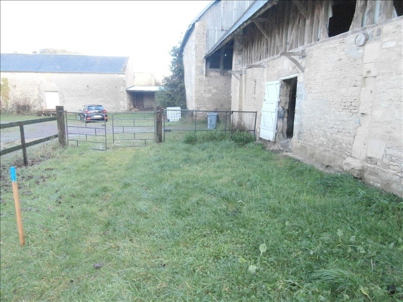 Vente maison / villa Caen 102600€ - Photo 2
