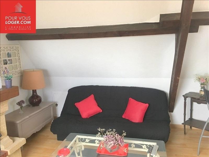Sale apartment Le portel 125990€ - Picture 4