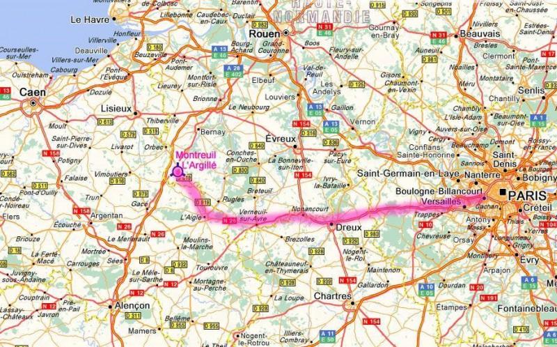Vente terrain Montreuil-l'argille 11500€ - Photo 12