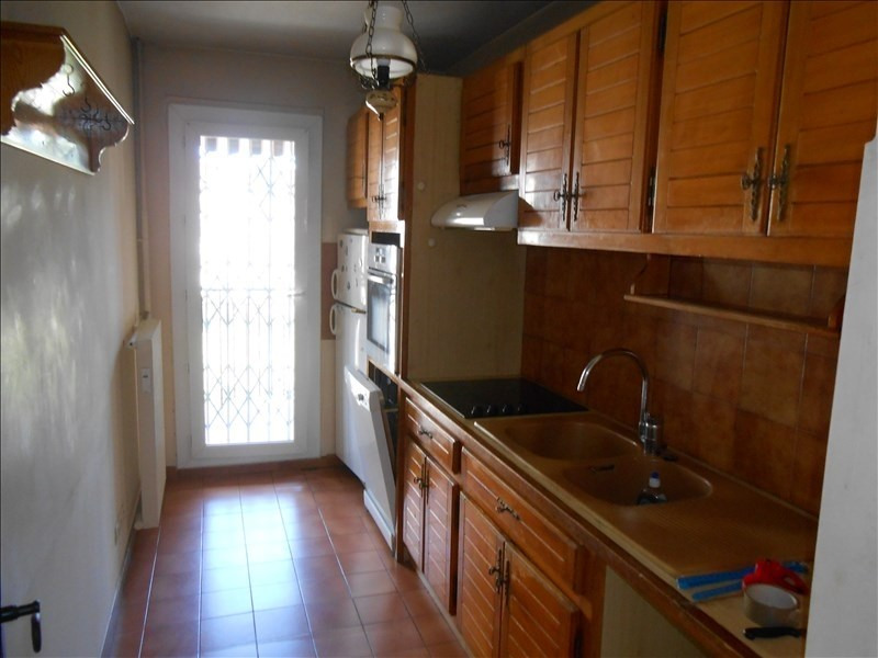 Sale apartment Vallauris 185 500€ - Picture 2