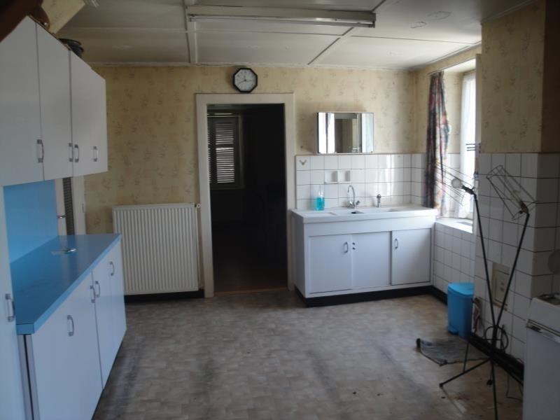 Verkoop  huis Audincourt 159000€ - Foto 6