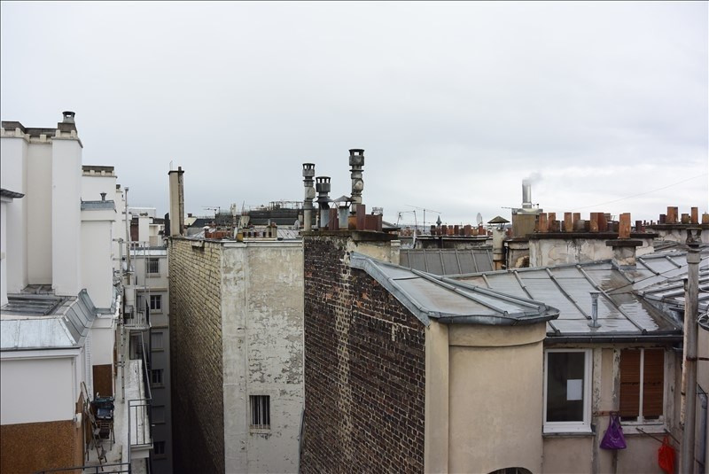 Vente appartement Paris 16ème 255 000€ - Photo 5
