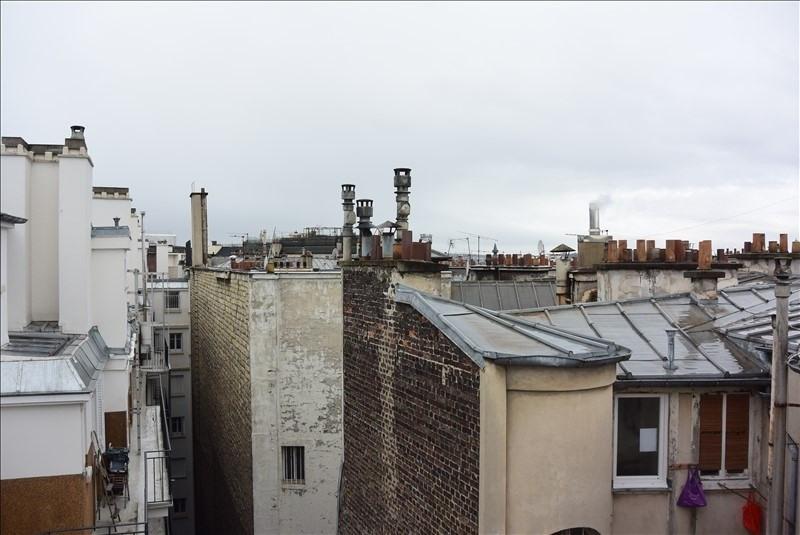 Sale apartment Paris 16ème 255000€ - Picture 5