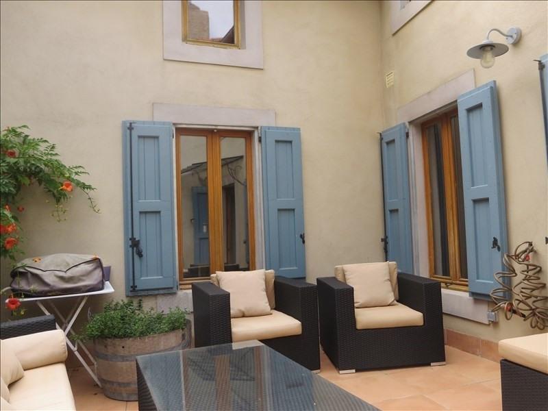 Vente maison / villa Carcassonne 300000€ - Photo 1