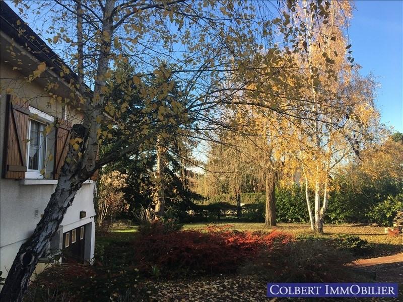 Vente maison / villa Moneteau 179000€ - Photo 13