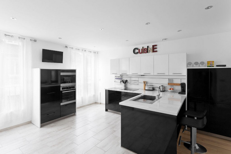 Venta  apartamento Beauvais 312000€ - Fotografía 3