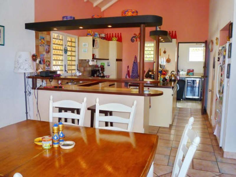 Venta de prestigio  casa St martin 735000€ - Fotografía 4