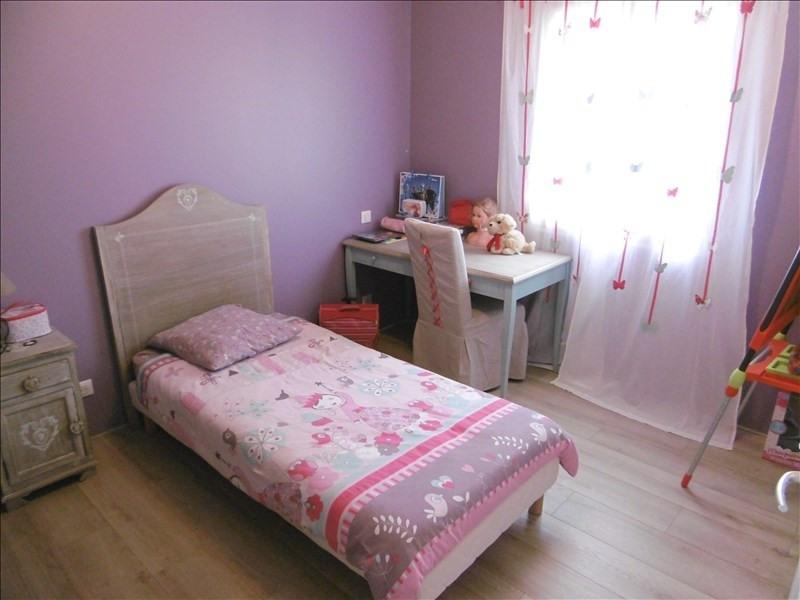 Vente maison / villa Villiers en plaine 245000€ - Photo 8