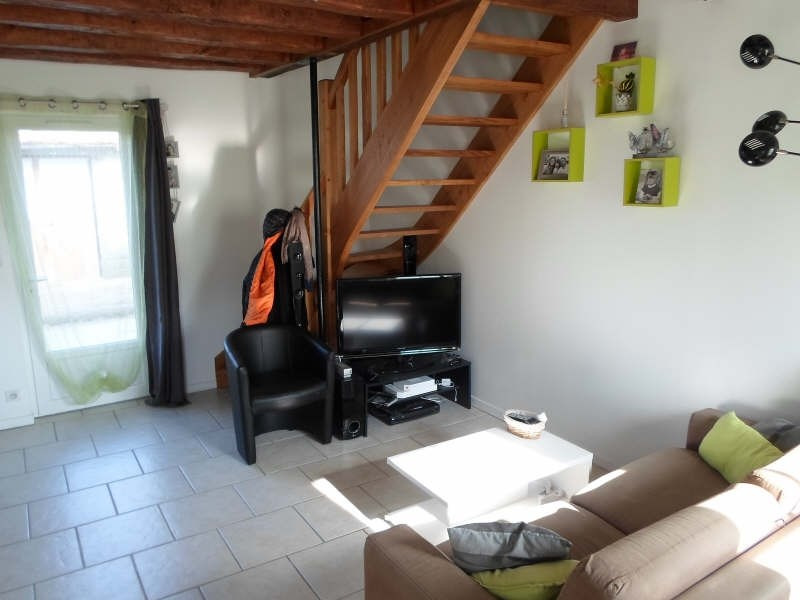 Sale house / villa Romorantin lanthenay 83000€ - Picture 1
