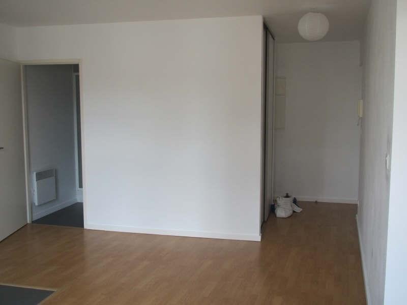 Rental apartment Grisolles 458€ CC - Picture 4
